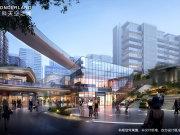 佛山南海桂城万科天空之城楼盘新房真实图片