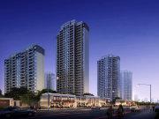 青岛平度市平度新城悦隽大都会楼盘新房真实图片