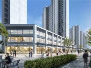 西安西咸新区沣西新城万科沣华锦鸣楼盘新房真实图片