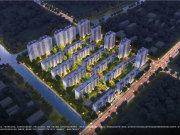 上海嘉定嘉定新城金地·嘉悦湾楼盘新房真实图片