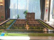 天津西青中北镇龙湖首创·禧瑞郦城楼盘新房真实图片