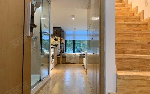 【越秀·星汇海珠湾】 33㎡双钥匙,复式公寓样板房,欢迎品鉴!