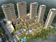 郑州中原常西湖融侨悦城楼盘新房真实图片