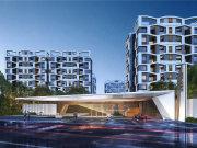 郑州郑东新区白沙星联枫桥湾楼盘新房真实图片
