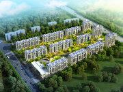 天津西青中北镇龙湖·春江悦茗楼盘新房真实图片