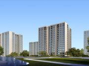 重庆两江新区龙兴格力两江总部公园3期楼盘新房真实图片