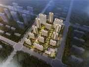 郑州经开滨河必威西汉姆赞助商新城华发峰景湾楼盘新房真实图片