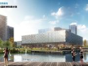 济南高新高新东区烯谷必威体育20万提不出来中心楼盘新房真实图片