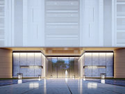 郑州二七二七老城区金地建海峯范楼盘新房真实图片