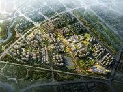 郑州二七南四环万科航海未来城楼盘新房真实图片