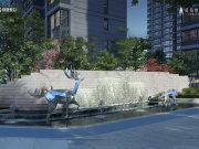 西安高新中央创新区招商华宇·臻境楼盘新房真实图片