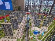 青岛即墨区即墨老城和达幸福城楼盘新房真实图片