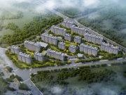 天津滨海新区中新生态城品致臻熙楼盘新房真实图片