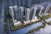 禅城南庄保利中交大都汇楼盘新房真实图片