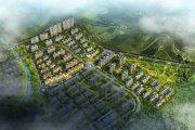 北京周边张家口鸿威翡翠城楼盘新房真实图片