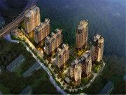 钢城区钢城区山水花园楼盘新房真实图片