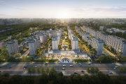 滨海新区中新生态城万科生态之光楼盘新房真实图片