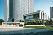开发区小窑湾东北·中交城楼盘新房真实图片