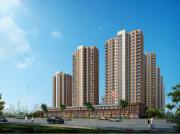 東城區東城區廣杰·金玉華府樓盤新房真實圖片