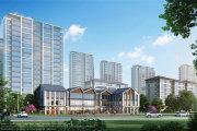 经济开发区南艳湖公园万象楼盘新房真实图片