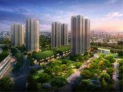 北京周边廊坊恒大天筑楼盘新房真实图片