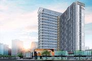 黄埔科学城瀚康·星域中央楼盘新房真实图片