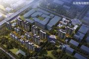 长丰县北城金大地禧悦公馆楼盘新房真实图片