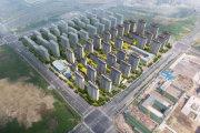 肥东县和睦湖信达碧桂园楼盘新房真实图片
