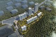 开发区金马路阳光城未来悦楼盘新房真实图片