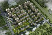 长丰县北城都荟上城楼盘新房真实图片