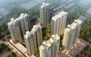 相山区相山区中泰国际广场楼盘新房真实图片