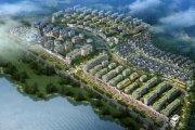 开发区保税区绿城·湖畔和庐楼盘新房真实图片