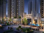 北京周边固安建投御湖园楼盘新房真实图片