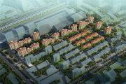东丽东丽开发区新业御园楼盘新房真实图片