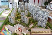 开发区开发区新城云昱东方楼盘新房真实图片