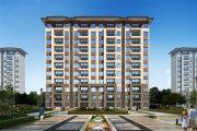 北京周边保定碧桂园原乡水郡楼盘新房真实图片