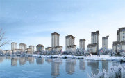 固镇县南城区德惠·尚书府楼盘新房真实图片
