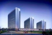 昌平昌平县城硅谷SOHO楼盘新房真实图片