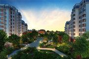 北京周邊香河世茂香頌樓盤新房真實圖片