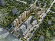 高碑店市白沟新城尚豪国际城公寓楼盘新房真实图片