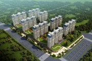 北京周边涿州四季北岸楼盘新房真实图片