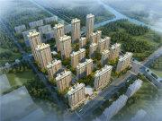 惠山区洛社远洋红星天铂楼盘新房真实图片