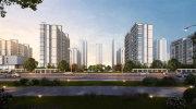 怀远县新城区三巽·风华和悦楼盘新房真实图片