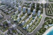 开发区小窑湾富力东堤湾畔楼盘新房真实图片