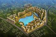 临桂区临桂区花样年麓湖国际社区楼盘新房真实图片
