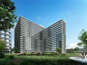 北京周边燕郊燕郊碧桂园蔚蓝汇楼盘新房真实图片