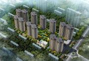 涧西区武汉路全盛天悦城楼盘新房真实图片