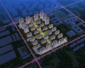 五河县城南新区拓基·鼎元学府楼盘新房真实图片