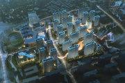 鹿城鹿城中国铁建未来视界楼盘新房真实图片