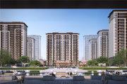 偃师区偃师区建业中州上院楼盘新房真实图片